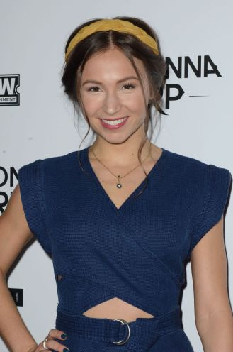 Dominque Provost-Chalkley is Waverly Earp